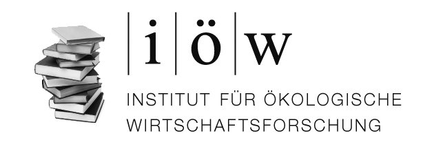 Institut für ökologische Wirtschaftsforschung (IÖW)